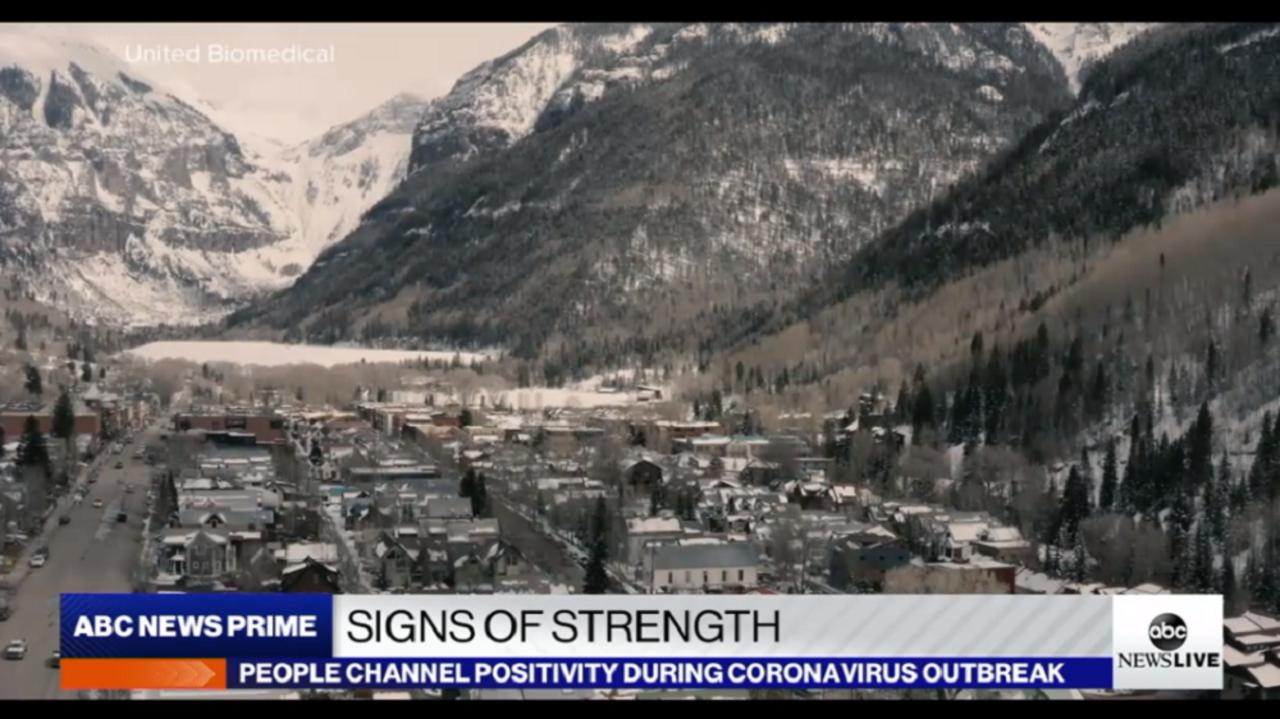 封鎖解除の切り札に。新型コロナの集団抗体検査、米スキー村で初実施