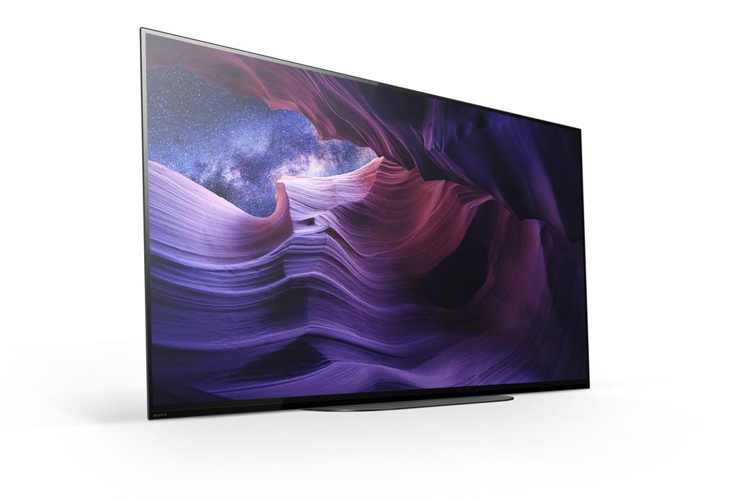 ベッドルームに置ける有機ELテレビって良くない? ソニーから48インチのBRAVIA「A9S」