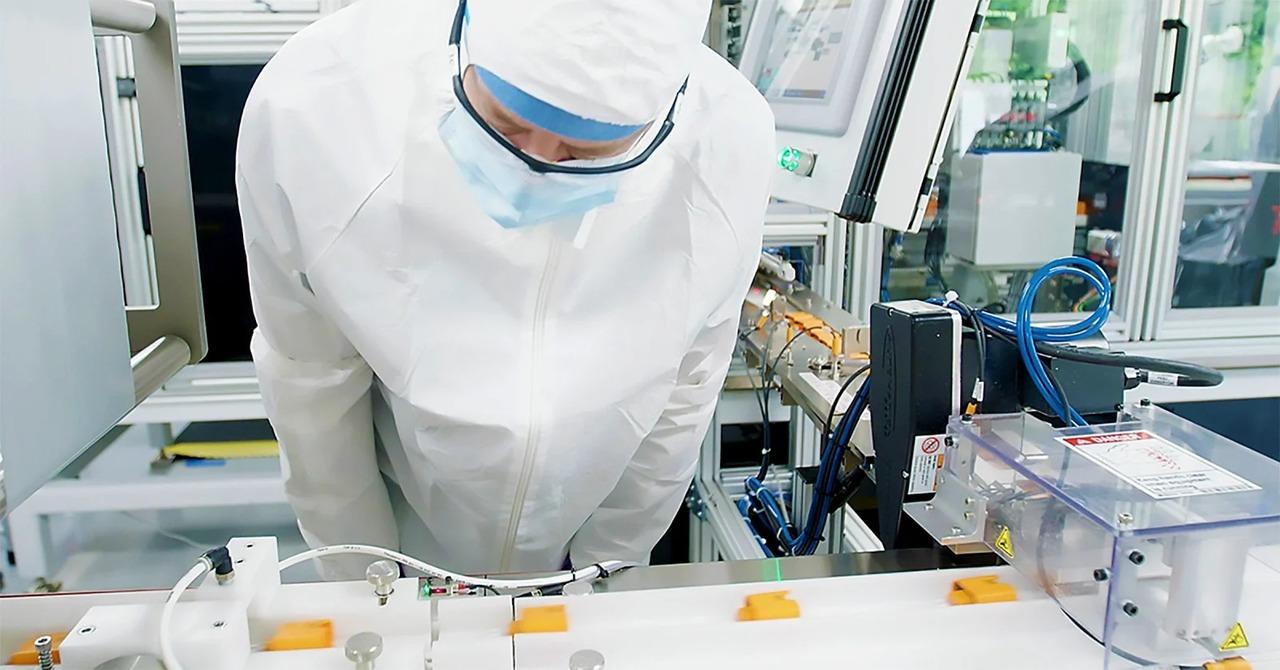5分でコロナウイルス感染結果を出せる検査方法がアメリカで認可される