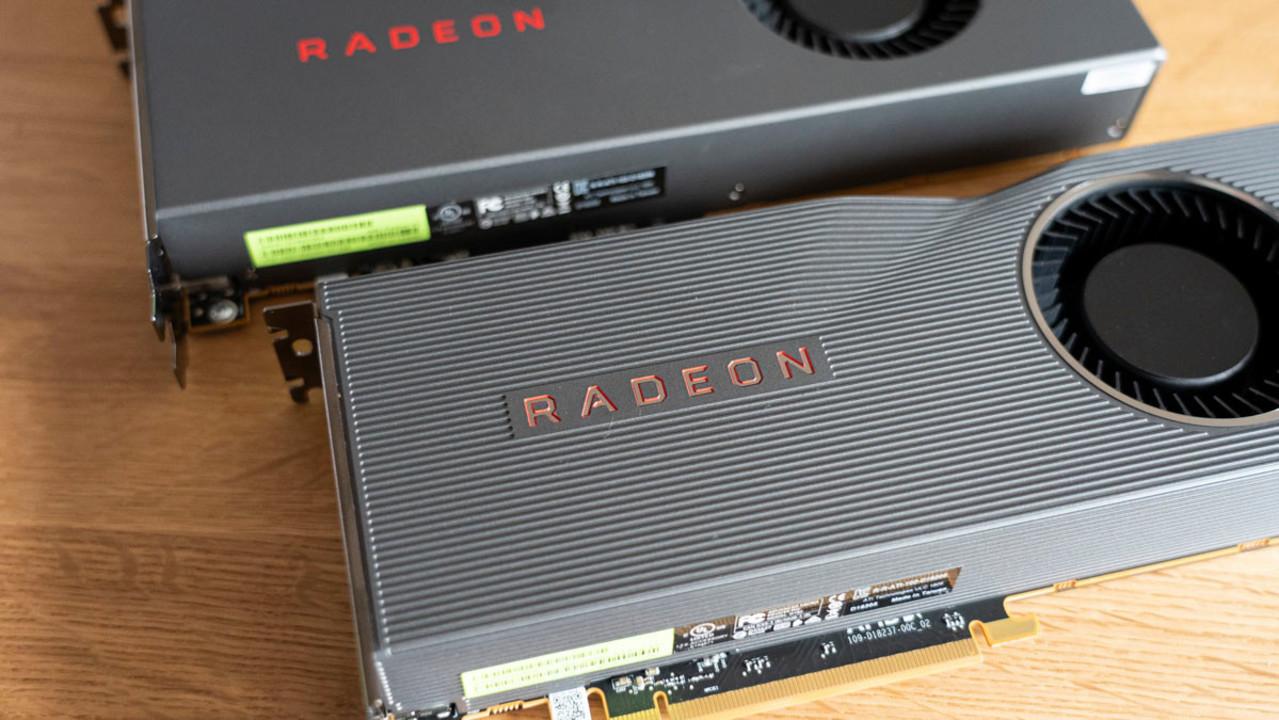 PS5とXbox Series XのコードがAMDから盗まれた?