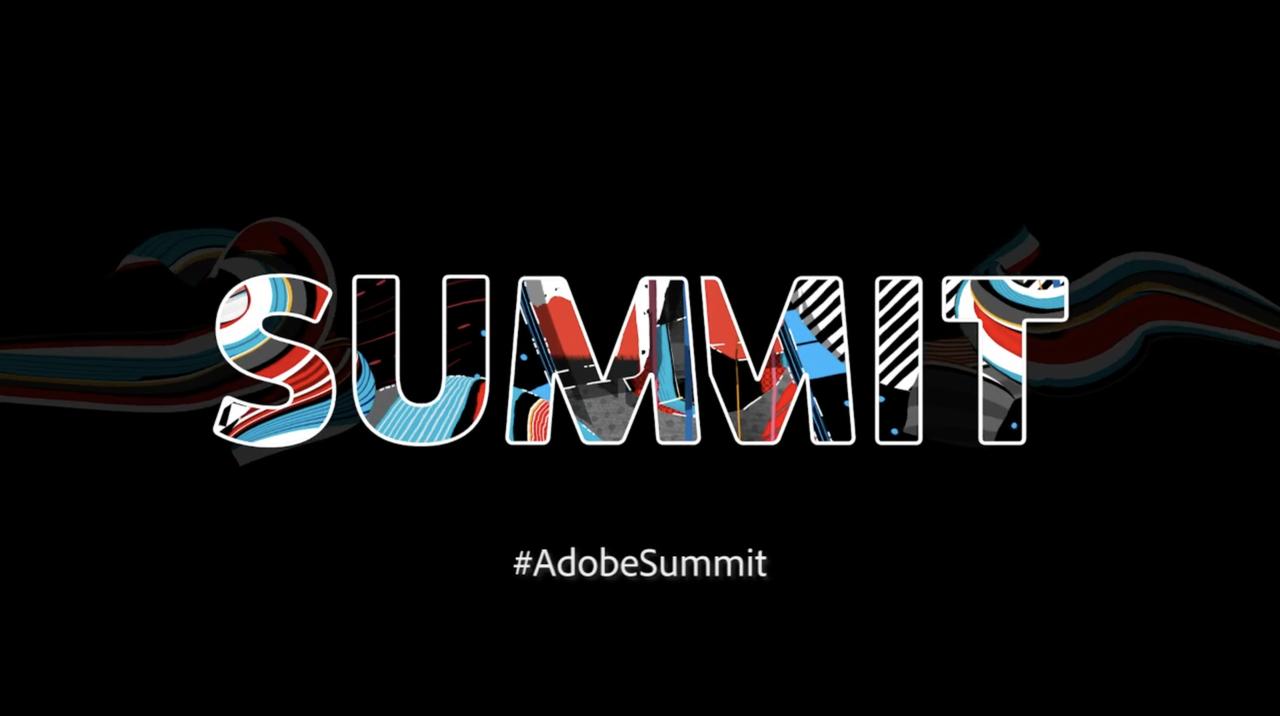 Sensei無双。Adobeがチラ見せした未来的技術たち