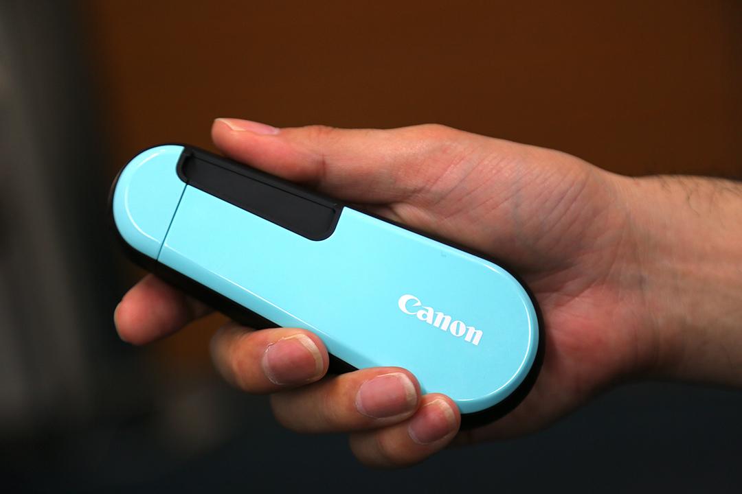 これ文房具じゃなくカメラです。キヤノンが作り出した「カメラっぽくないカメラ」たち