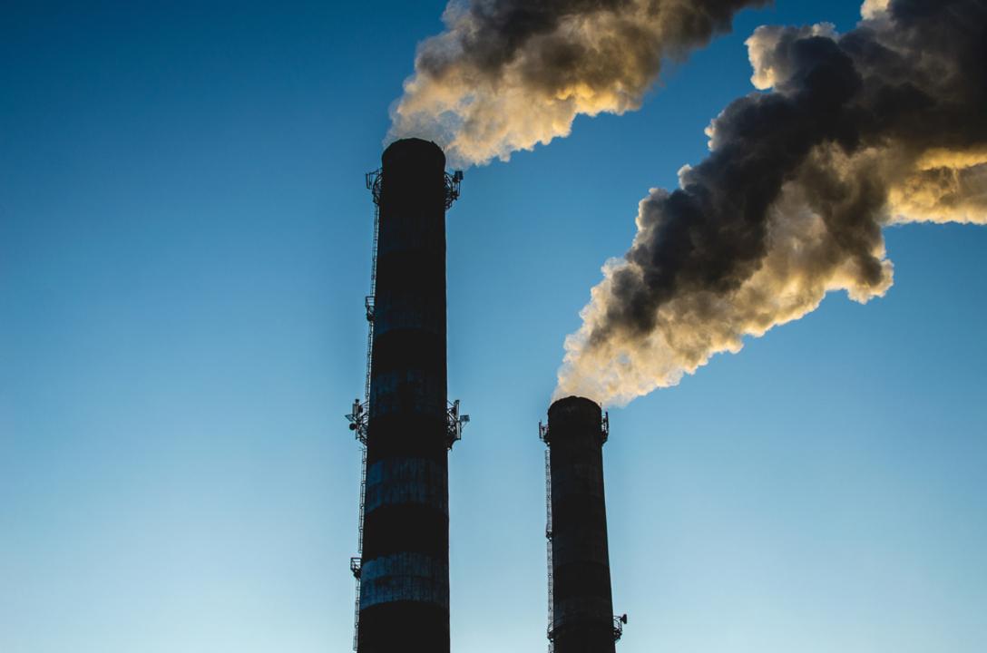 新型コロナウイルスと大気汚染の組み合わせは最悪のコンボ