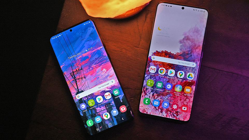 Samsung泣きの戦略:2年後に半値で買い戻すから、とりあえず今Galaxy S20買って!