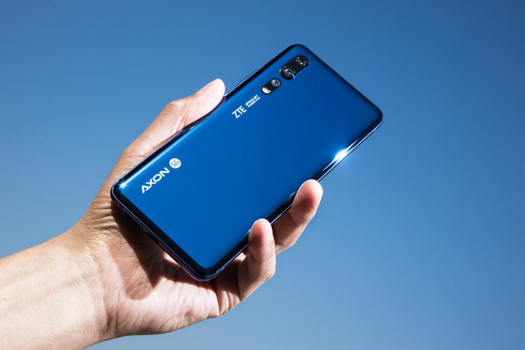 スマホで4KライブやPCゲームができる未来。「ZTE Axon 10 Pro 5G」で5Gにようこそ