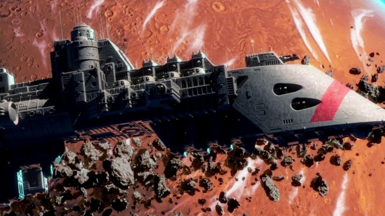 『Warhammer 40,000』のファンが作ったショートムービーがヤバいクオリティ