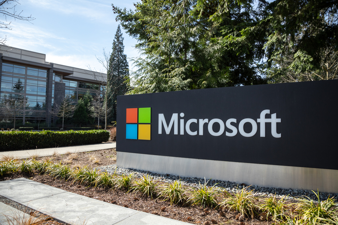 マイクロソフトが来年7月まですべてのイベントをオンライン開催のみに