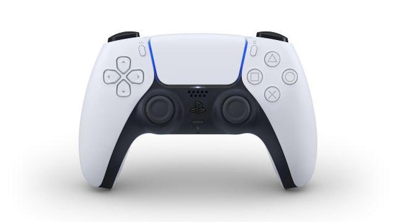 あふれ出る未来感。これがPlayStation 5の「DualSense」コントローラーだ!