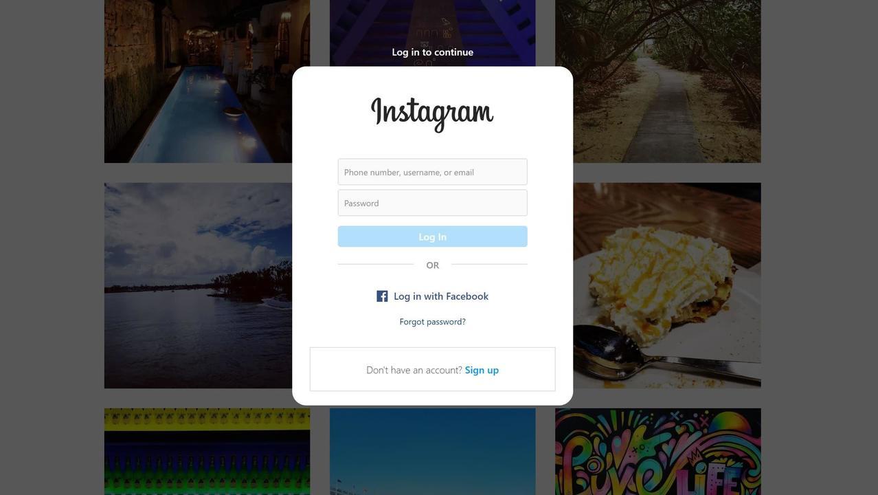 Instagramデスクトップ版にDM機能追加(…PCからポストできる機能もいい加減つけてくれ)