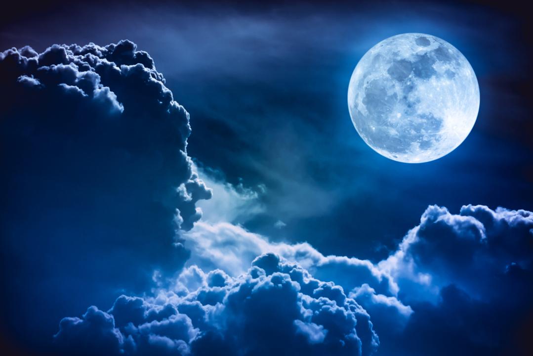 トランプ大統領「月は何してもいいんだ! 邪魔すんな!」