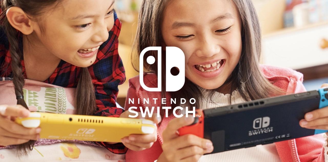 わっ!良かった! Nintendo Switch、今週もその後も出荷予定だよ〜