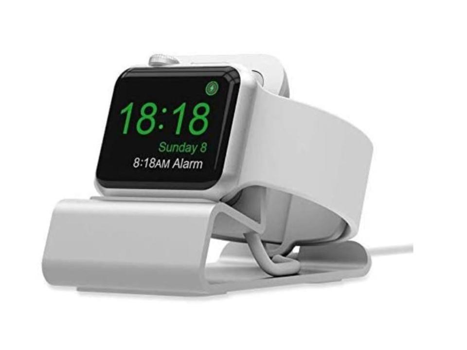 【きょうのセール情報】Amazonタイムセールで、700円台のApple Watch用アルミ製充電ドックや800円台のNintendo Switch Lite用保護フィルム2枚セットがお買い得に