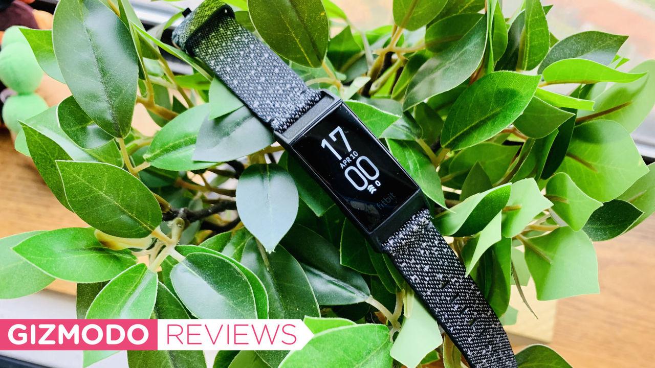 Fitbit Charge 4 レビュー:ついにGPSを手に入れた素晴らしいアクティビティトラッカー