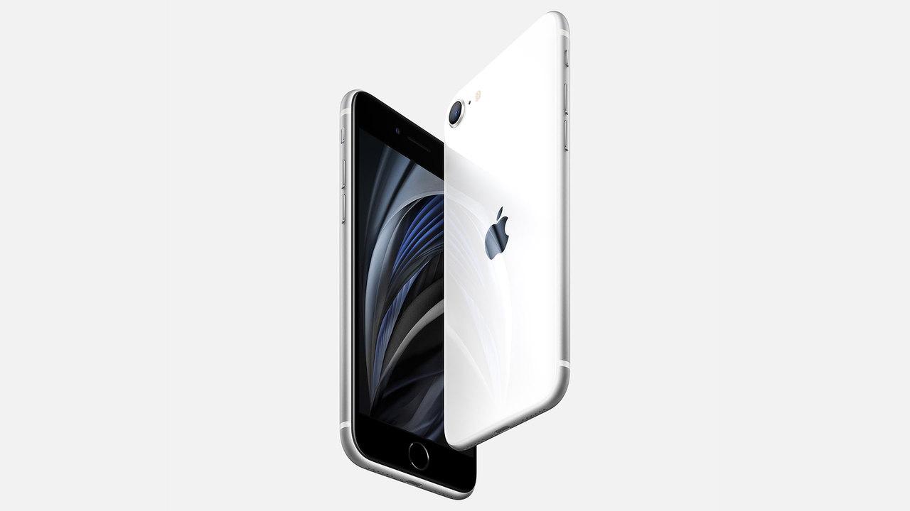 iPhone SEって、もうちょっとどうにかできたんじゃない?