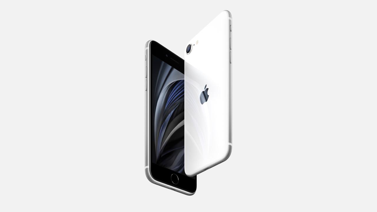 かもね。iPhone SEのRAMは3GBかもね