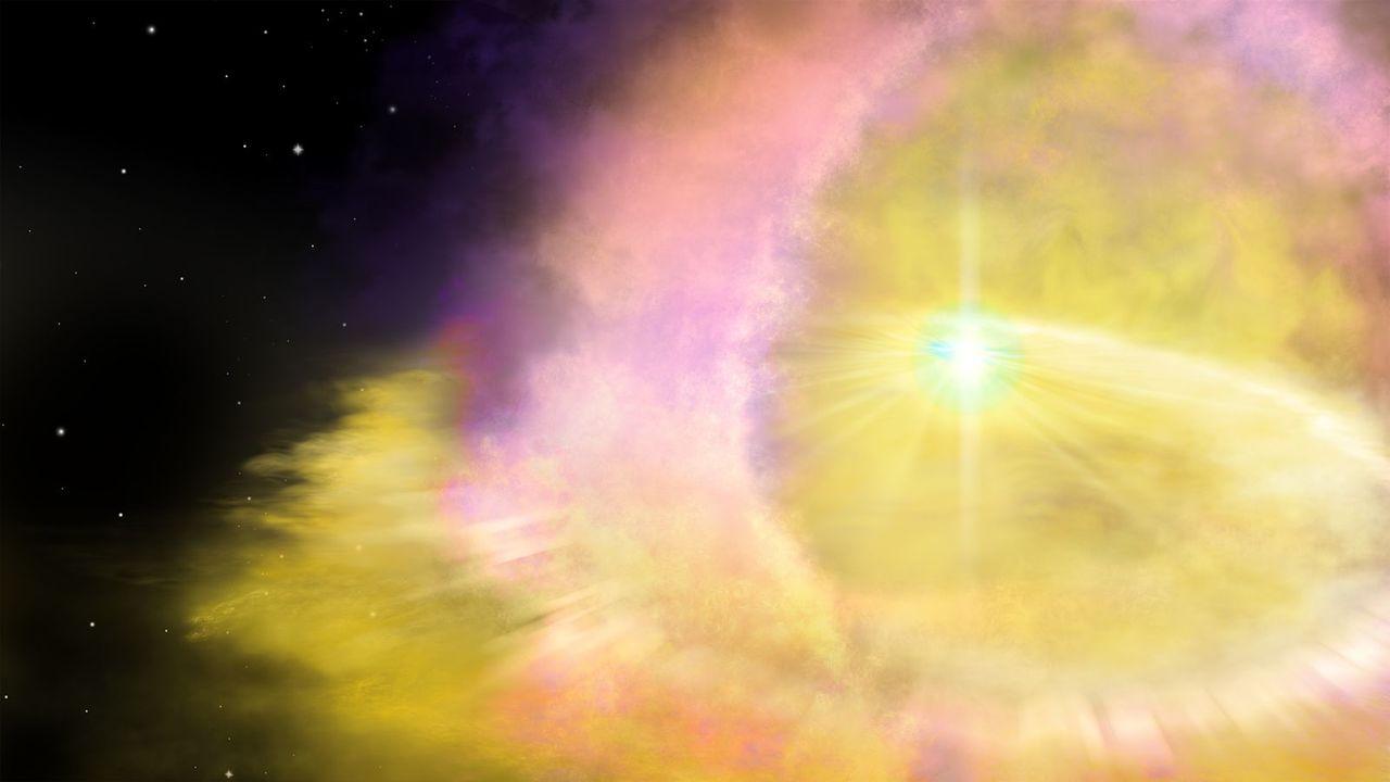 天文学者、これまでに記録された中でもっとも明るい超新星を発見
