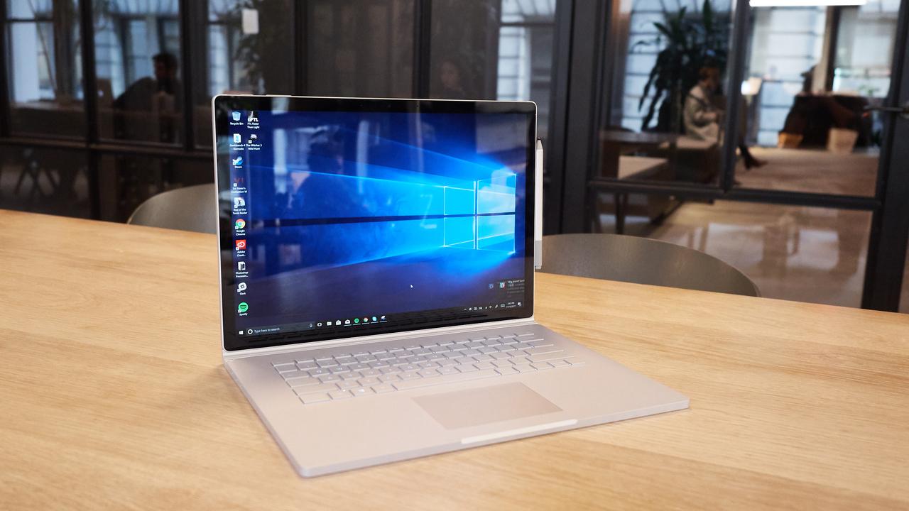 Surface Book 3詳細リーク:13インチ&15インチ、11万から46万円ほどで選べるスペックの幅が広い