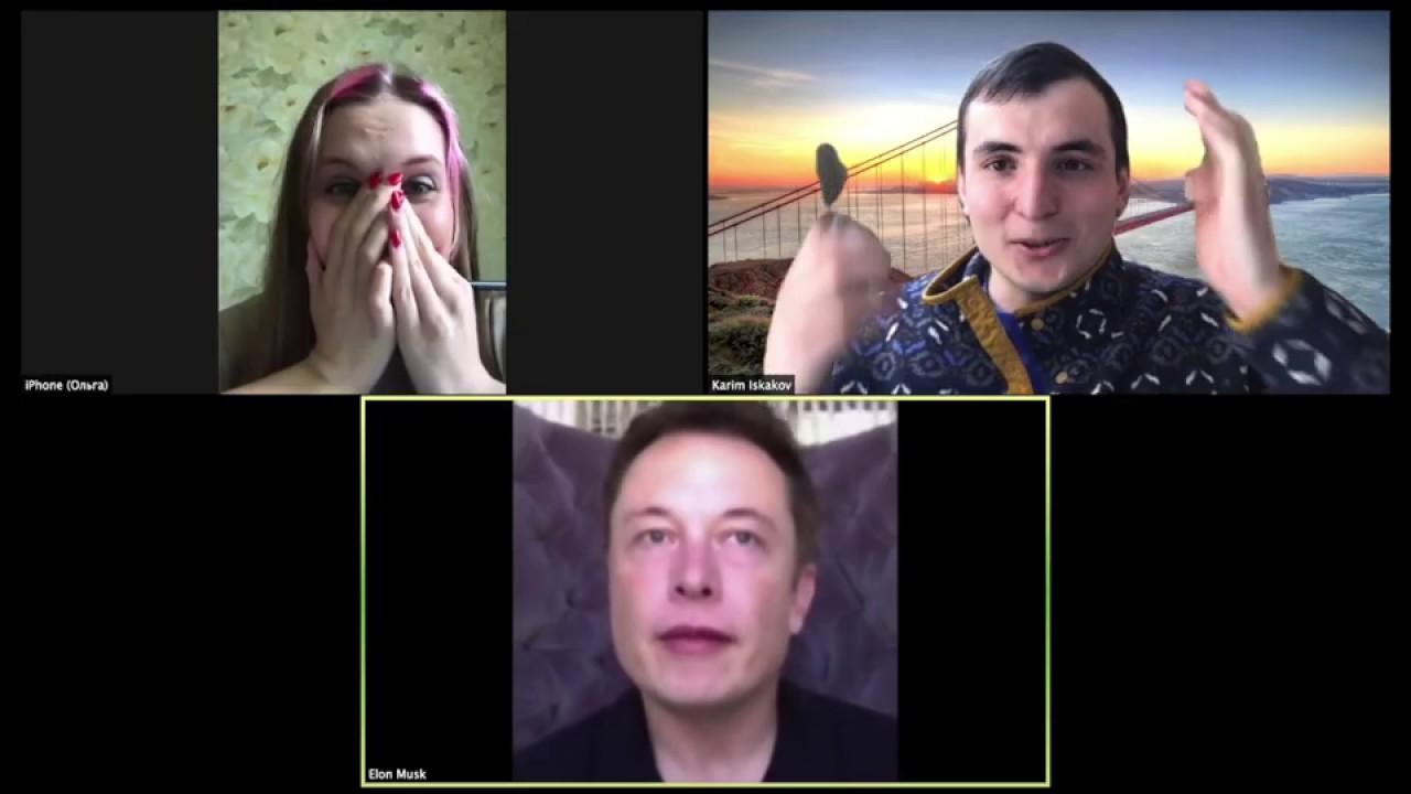ジョブズにイーロンにモナ・リザも。ビデオ会議にディープ・フェイクが使えるプログラム