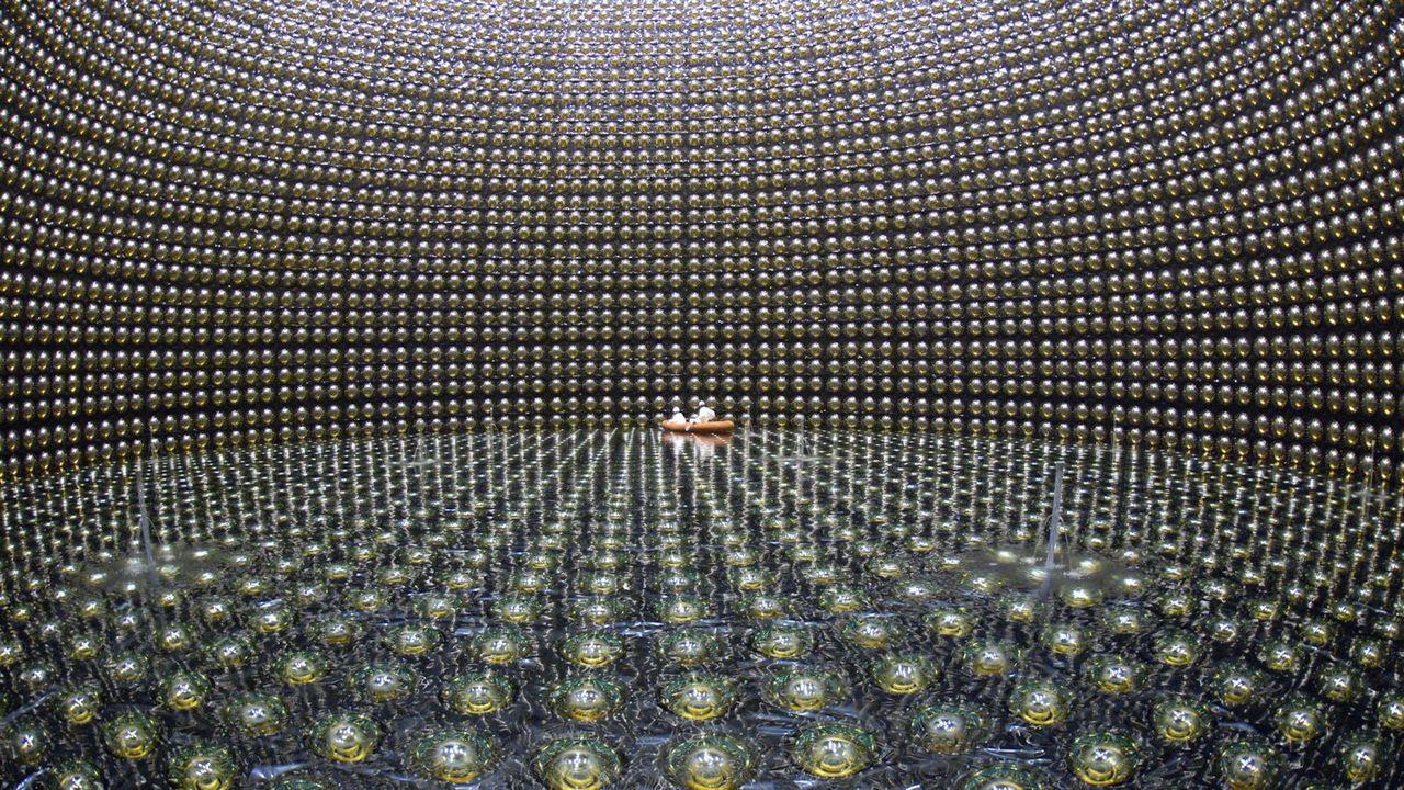 反物質はどこへ…? 日本の実験が示した重要な道しるべ