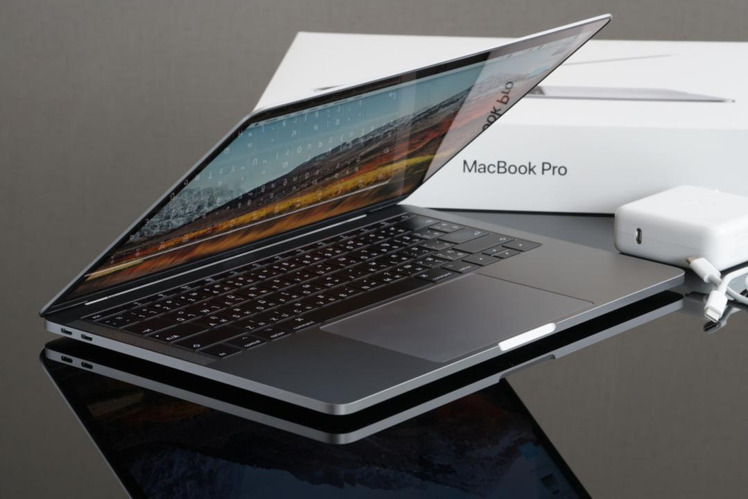 MacBookのバッテリー管理機能が賢くなってフル充電を防止