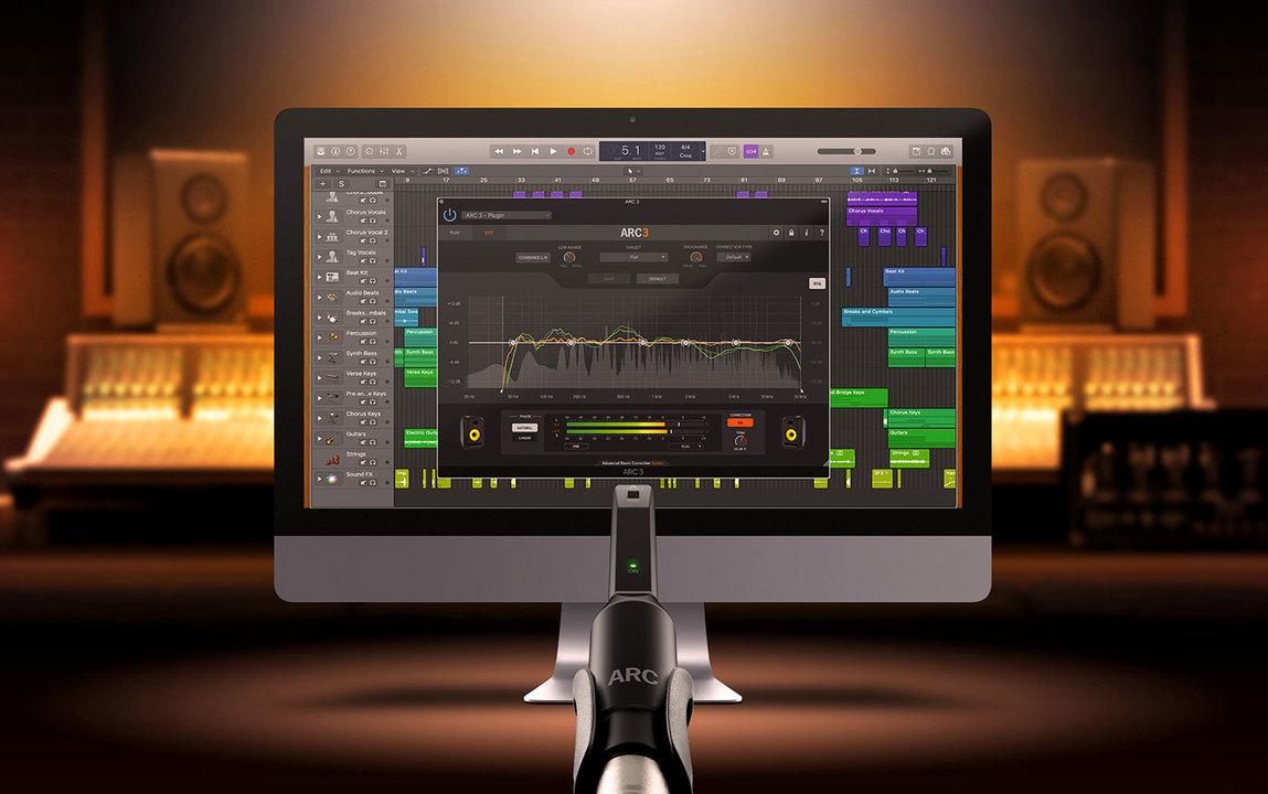 IK Multimediaが次世代の音場補正システムを発表。空間のスナップショットを形成してうんたら