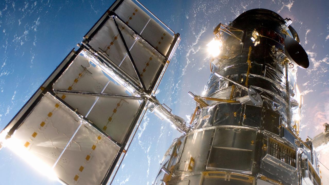 ハッブル宇宙望遠鏡30周年! NASA特設サイトであなたの誕生日にハッブルが「見た」宇宙の景色が見れる