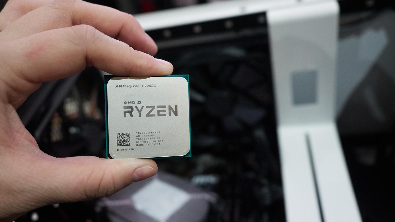 インテル i3 危うし。AMDのデスクトップ向けプロセッサ第3世代に新製品「Ryzen 3 3100」「Ryzen 3 3300X」が追加