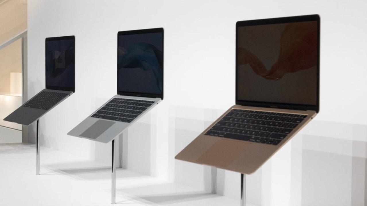 Apple独自のARMチップ搭載「次世代Mac」の姿が見えてきた