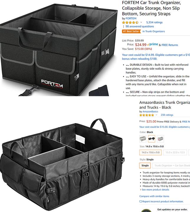 Amazonが自社ブランドの商品開発で出店ブランドのデータを大いに見ていることが判明