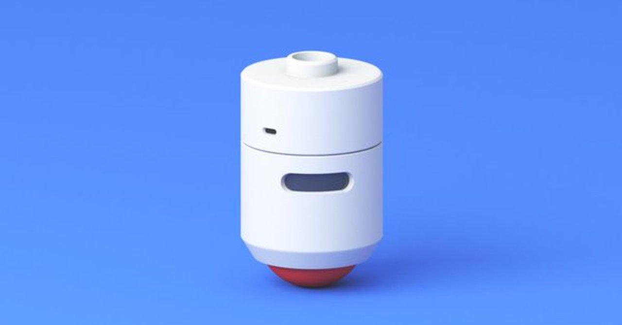 家具用ロボット車輪なら、タップひとつで自動的に模様替え!