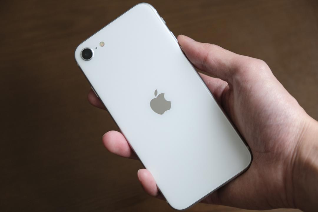 iPhone SE、やっぱりコスパ半端なかった