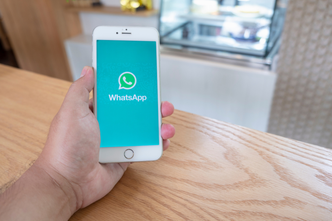 WhatsAppの偽情報拡散防止対策が効果あり、チェーンメールが7割減