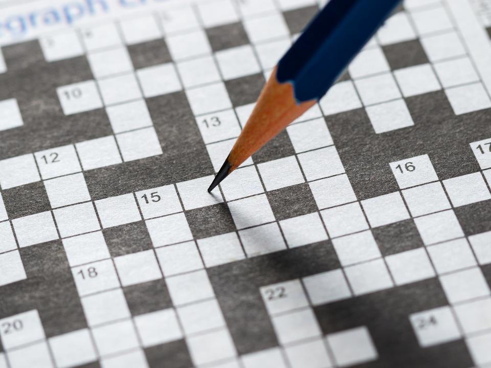 雑誌ザ・ニューヨーカーのオンラインクロスワードパズルに協力プレイモードが追加