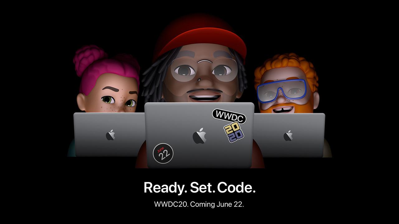 Appleの開発向けカンファレンス「WWDC 2020」の日程が確定:6月22日からオンラインで!