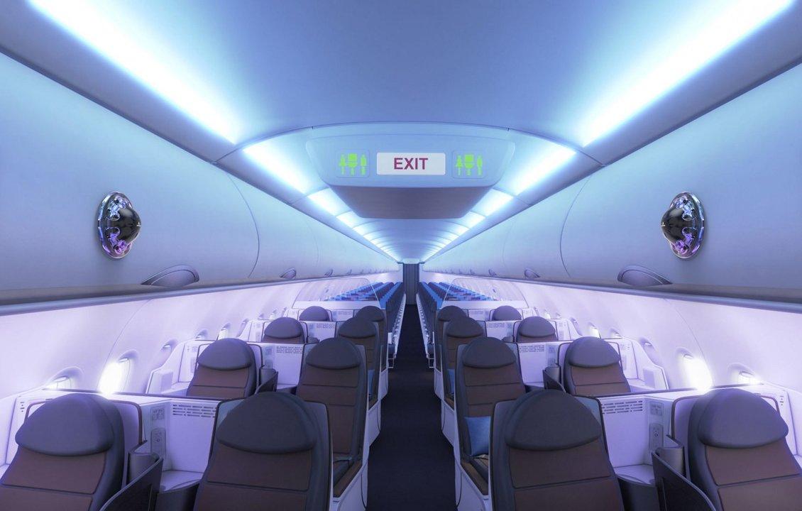 爆弾や危険な化学物質の匂いを検知。エアバスが「電子の鼻」を飛行機内に設置するって