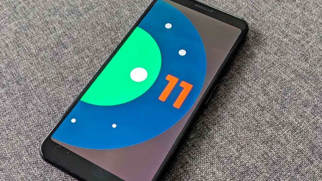 Android 11のベータ発表会、6月3日のオンライン開催にわくわく