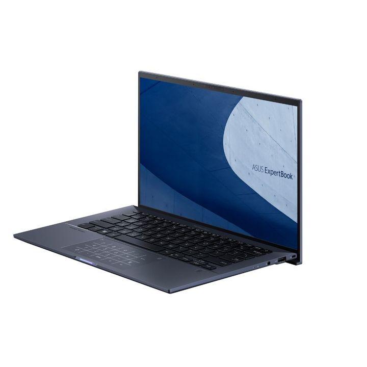 14インチで870g! ロングバッテリーも魅力のノートPC「ASUS ExpertBook B9」