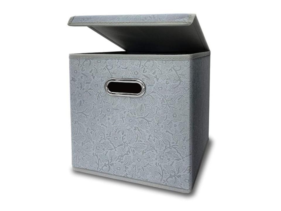 【きょうのセール情報】Amazonタイムセールで、600円台の金属取っ手&フタ付き折りたたみ収納ボックスやTV録画対応・バッファローサポート付きの東芝ポータブルHDDがお買い得に