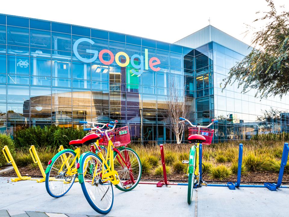 グーグル社員のStayHomeは2020年末まで続きます