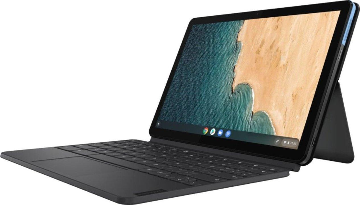 極薄最軽量かつ低価格な「Chromebook Duet」がLenovoから!