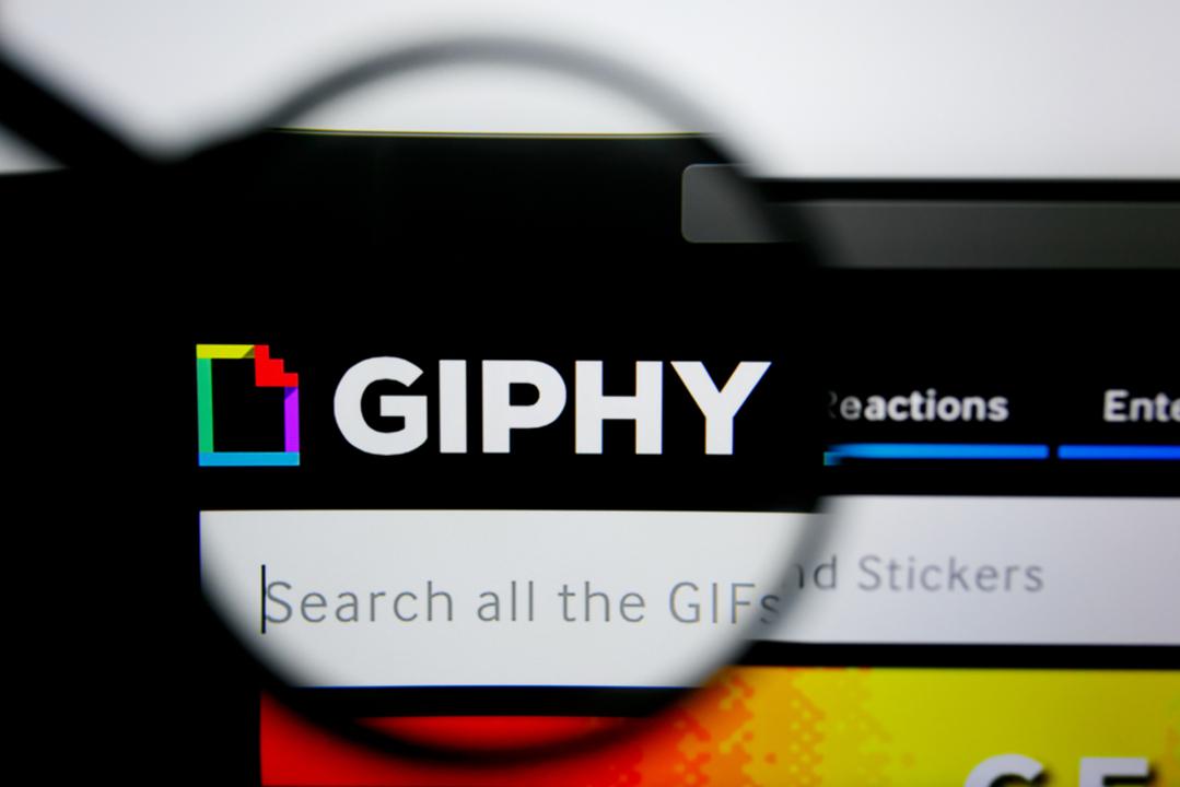 ストーリーのGIFがもっと捗る? GIPHYをフェイスブックが買収