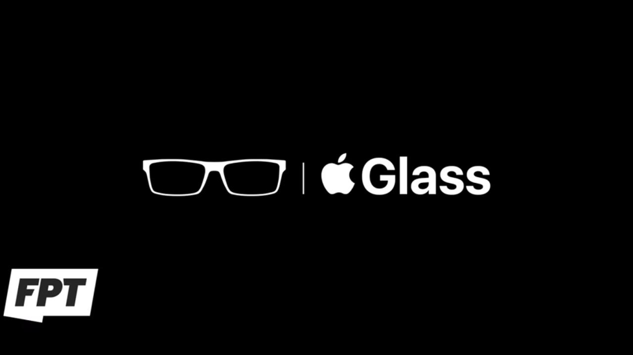 Apple Glassを見た!と新鋭リーカー・ジョンさんが全容リーク