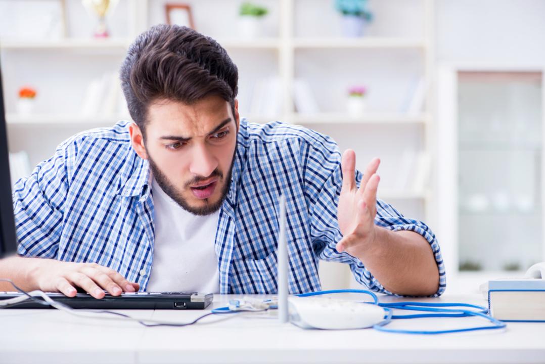 家のWi-Fiが遅い?そんなときに役立つ在宅ワーカーのための原因究明&改善ガイド