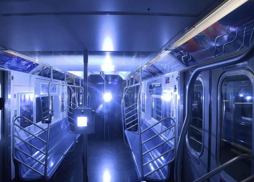 NY地下鉄が非日常たっぷりに。そうなった理由と、かかったお金は超現実的だけど