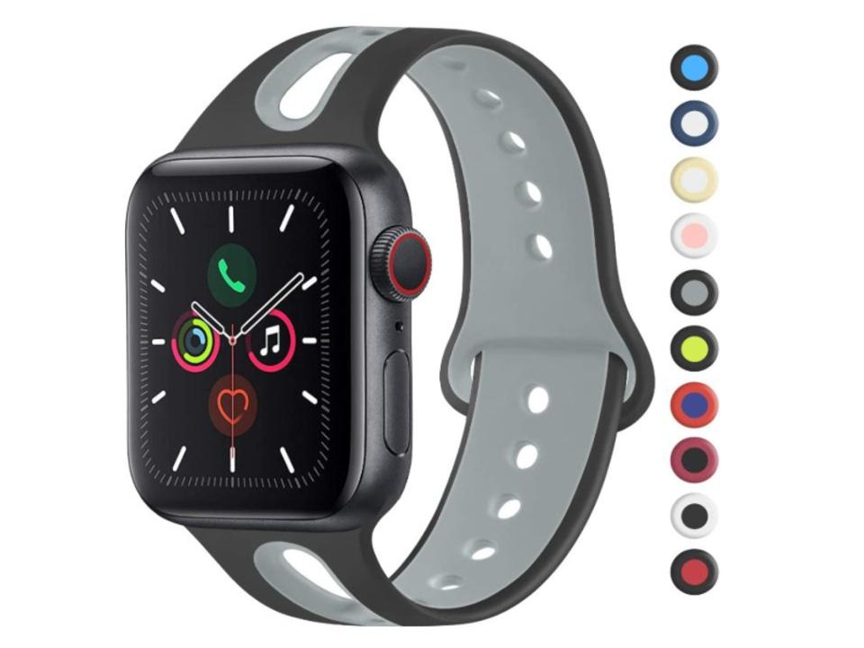 【きょうのセール情報】Amazonタイムセールで、600円台のApple Watchコンパチブルバンドや1,000円台の車の窓用サンシェード4枚セットがお買い得に