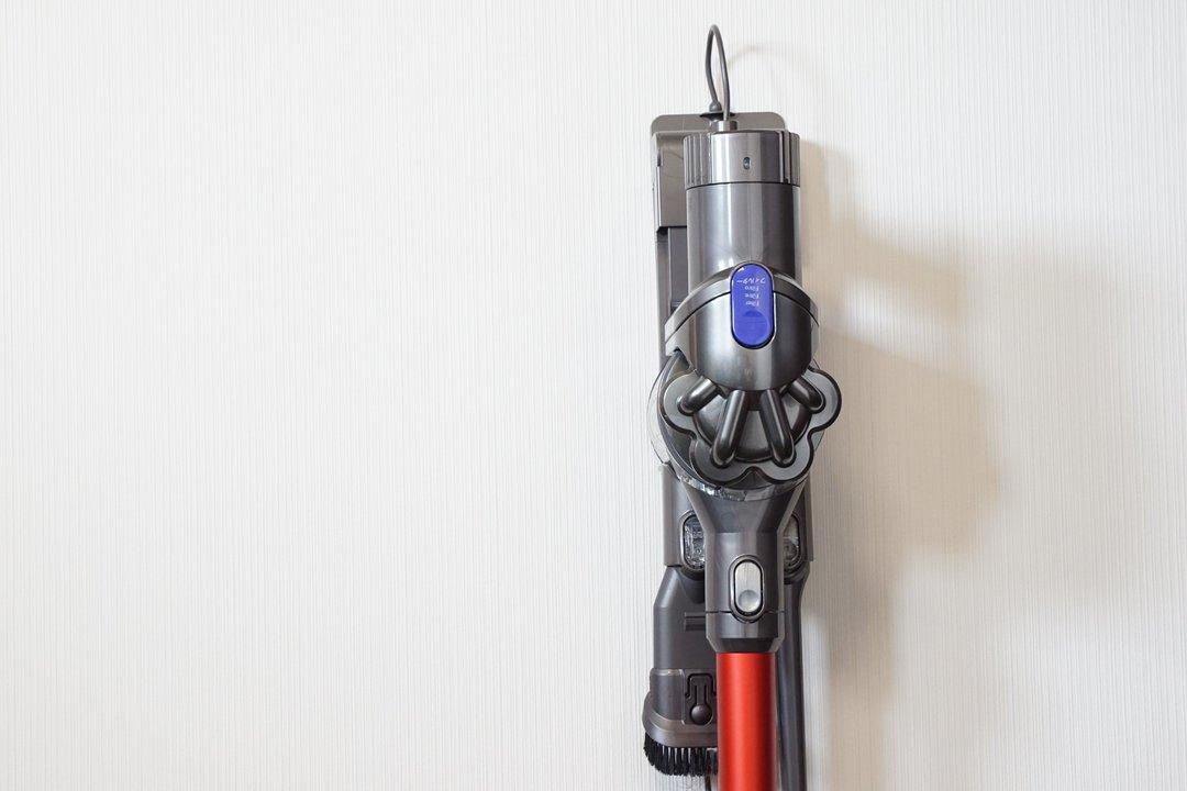 Dyson掃除機って、自作できるのでは?
