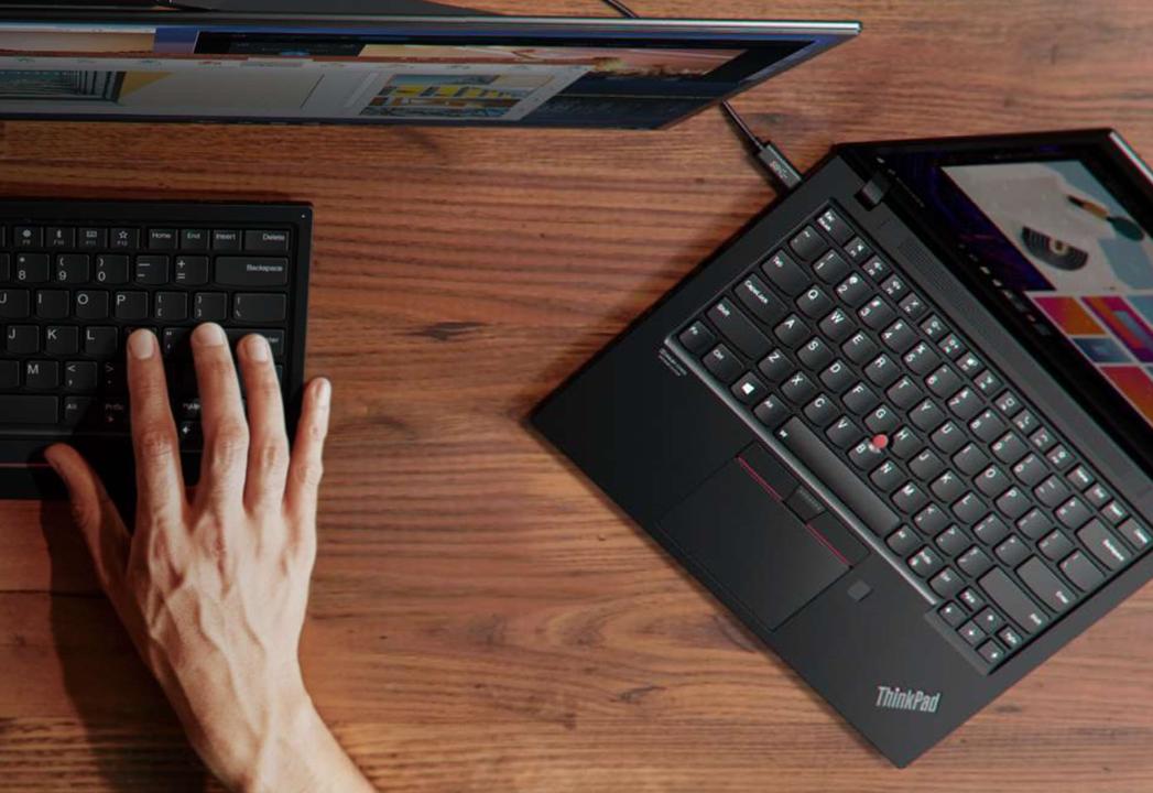 「これからの働き方にフィットするノートPC」はどれだろう?新しいThinkPadとともに考えてみよう