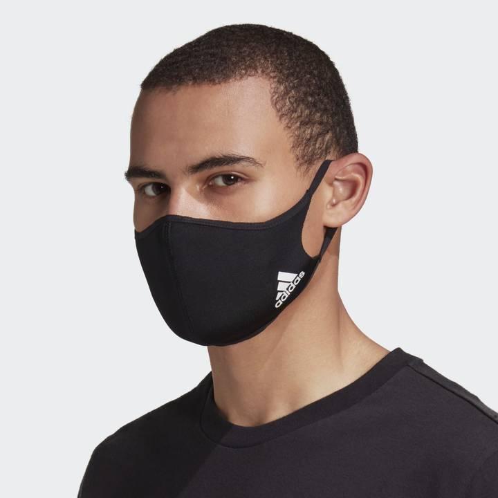 えっ、1,600円!? アディダスのシンプルで何度でも洗えるスポーティーなマスクが!?