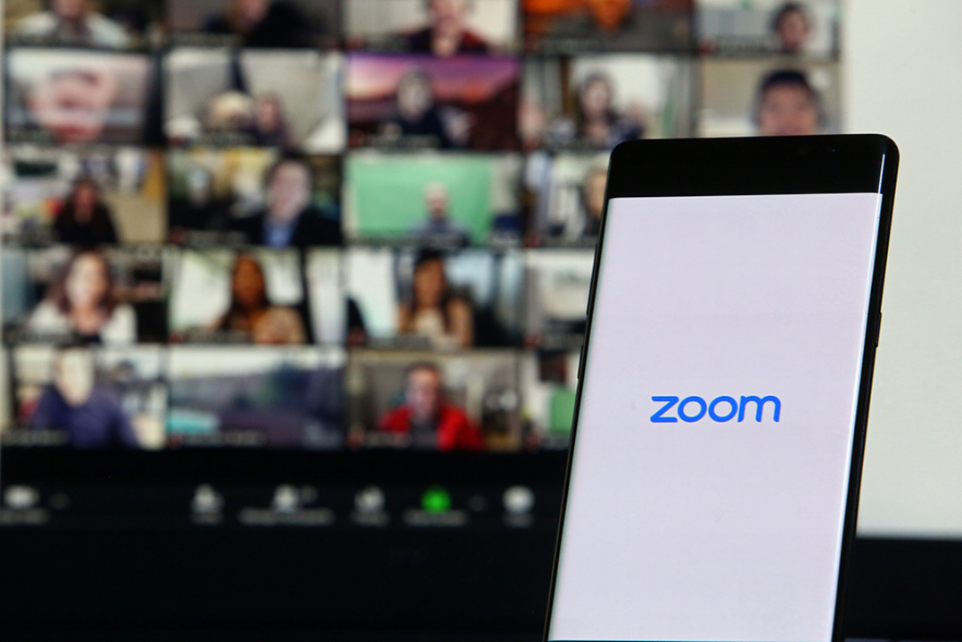 ZoomのXデー、今週末に迫る…旧バージョンだと会議から締め出しへ