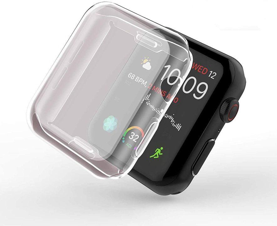 【きょうのセール情報】Amazonタイムセールで、600円台のApple Watch保護カバー2枚セットや1,000円台の4ポート搭載・回転してデバイスの衝突を回避できる小型ハブがお買い得に